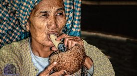 Witchcraft and Healers of Siquijor Island