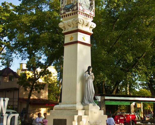 Dumaguete City Quezon Park