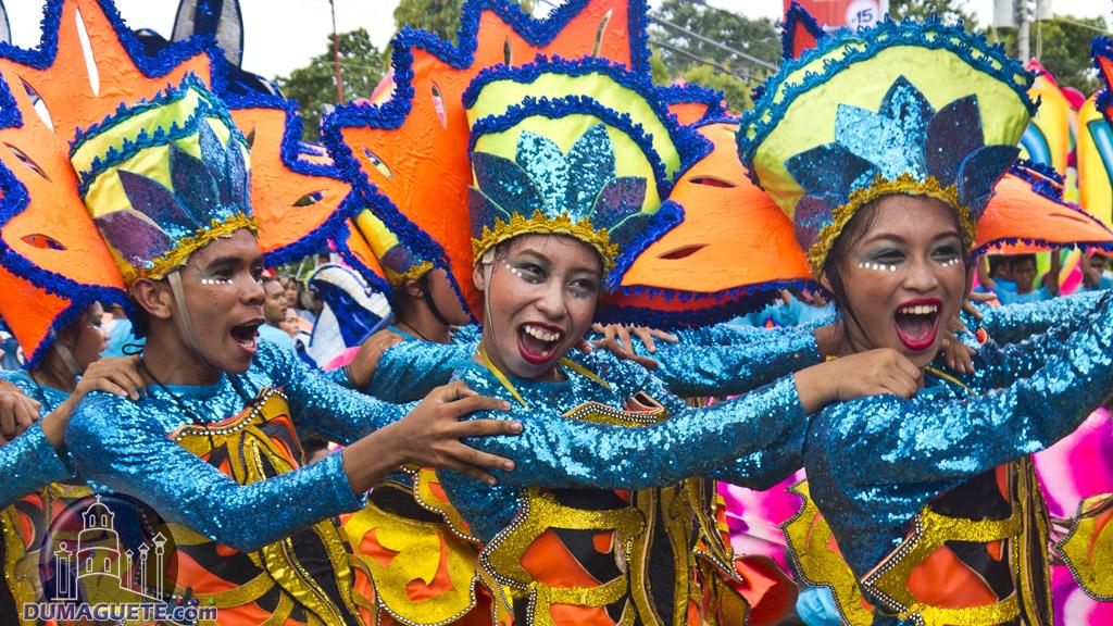 Hudyaka Festival 2017 in Bais City