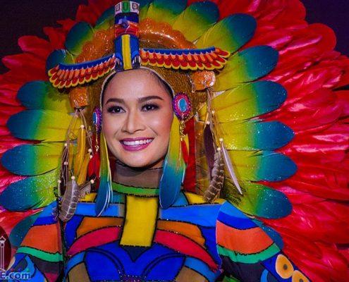 Miss Silliman 2017 - Dumaguete City