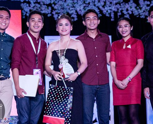 Miss Silliman 2017 Pageant Night
