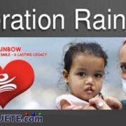 Operation Rainbow Australia in Dumaguete