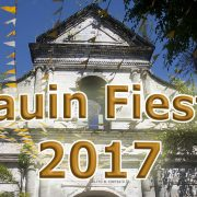 Dauin Fiesta 2017