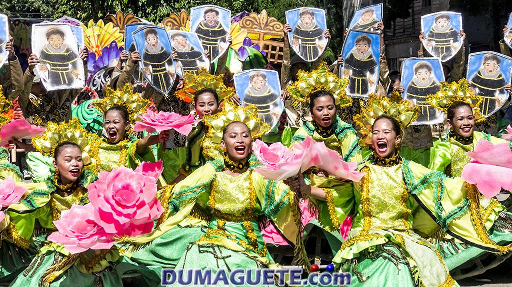 Hudyaka Festival 2017 in Bais