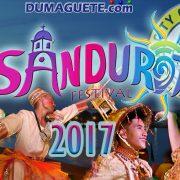 Sandurot 2017 - Dumaguete City