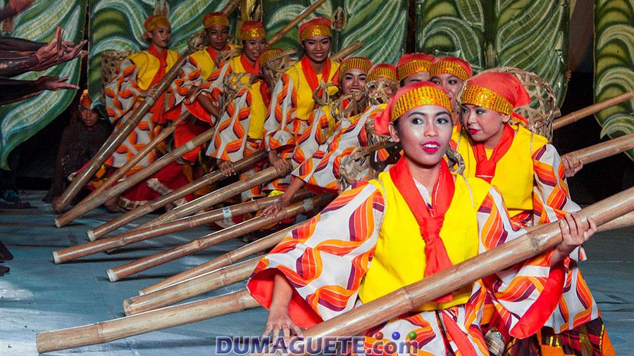 Sandurot Festival 2017 - Dumaguete City
