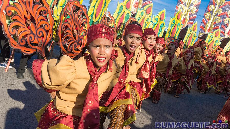 Sandurot Festival 2017 - Street Dancing Parade