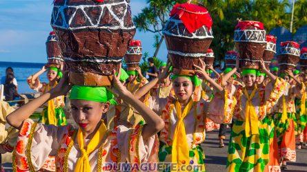 Sandurot Festival 2017 – Dumaguete City