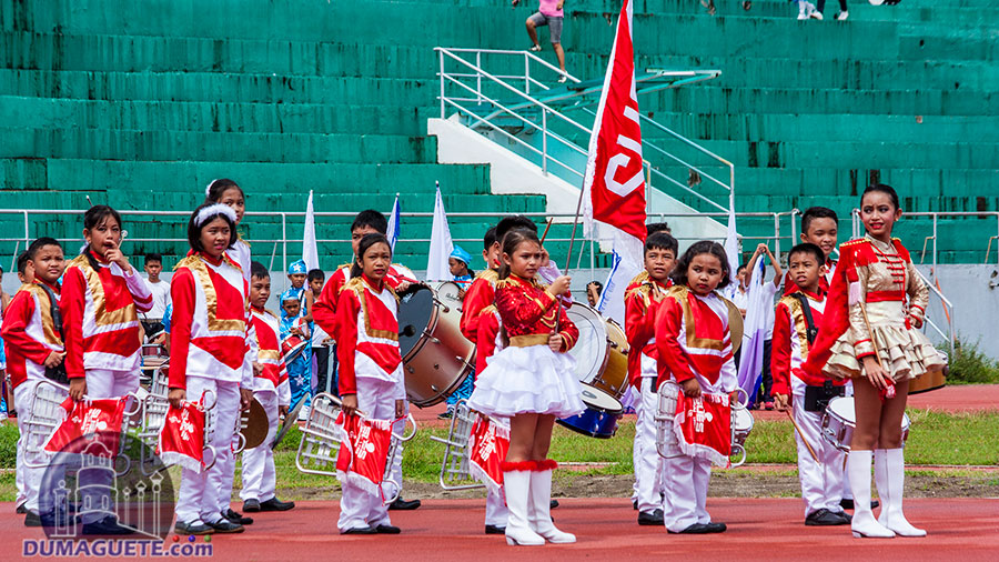 Buglasan Festival 2017 - Marching Band Competition