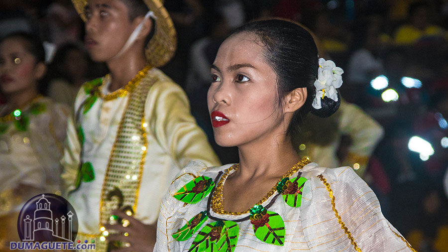Buglasan Festival 2017 Street Dancing