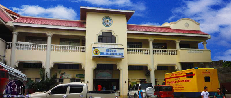 Dumaguete City Health Center