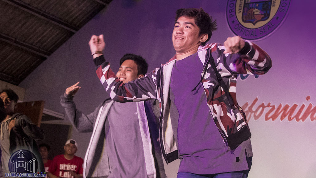 Hip Hop - Rap Competition - Buglasan 2017