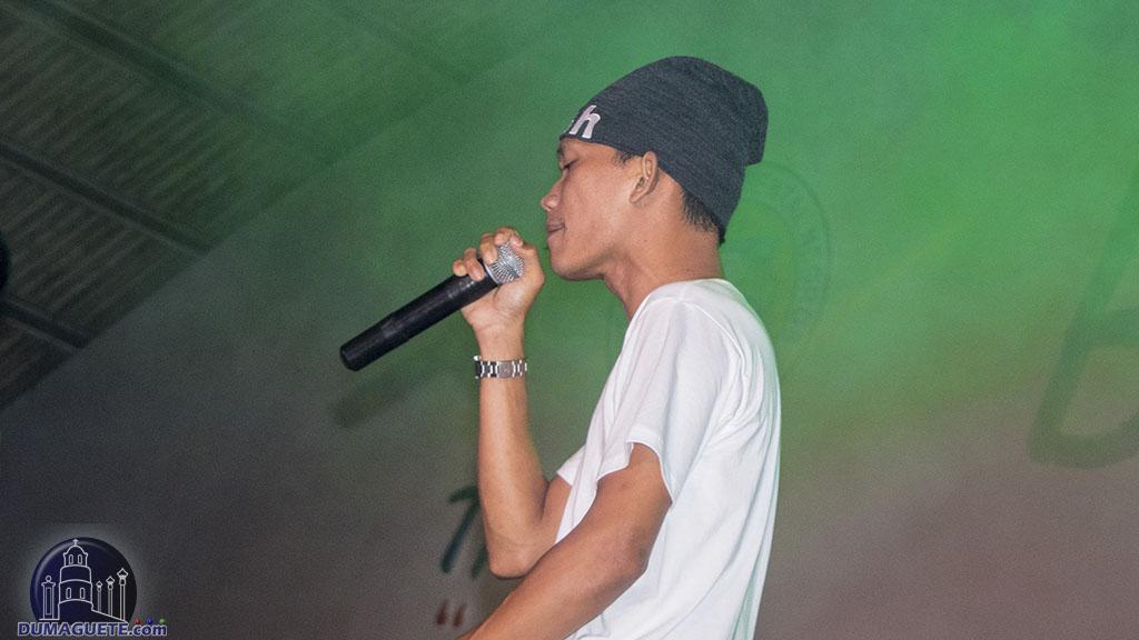 Rap & Hip Hop - Buglasan Festival 2017 - Dumaguete City, Negros