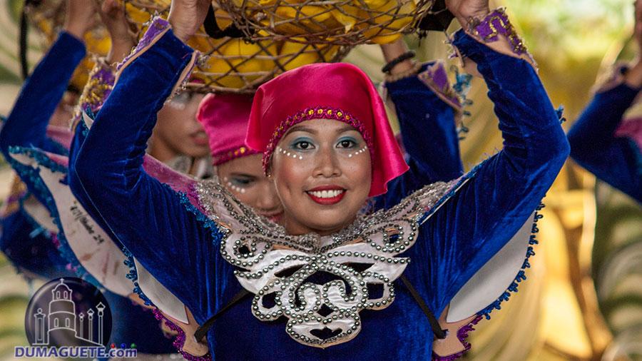 Manjuyod - Mantuod Festival 2017 - Negros Oriental