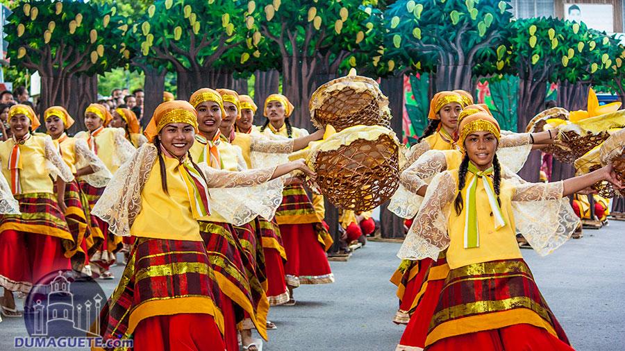 Manjuyod - Mantuod Festival 2017