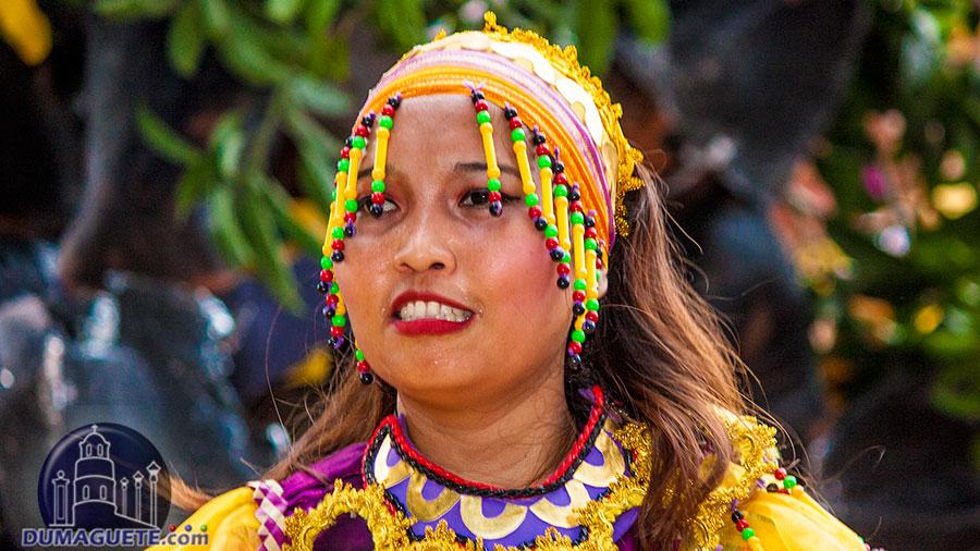 Mantuod Festival 2017- Manjuyod – Negros Oriental
