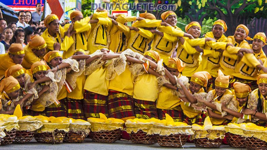 Mantuod Festival 2017 - Manjuyod - Negros Oriental