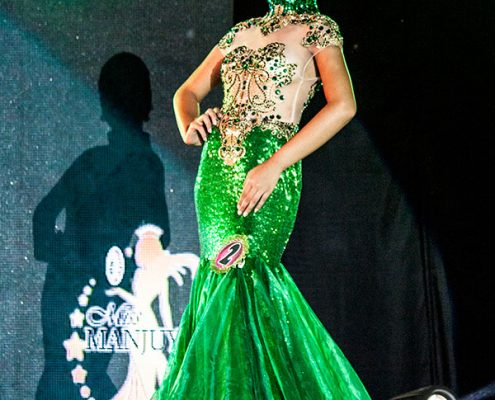 Miss Manjuyod 2017 - Negros Oriental