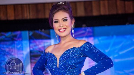 Miss Manjuyod 2017