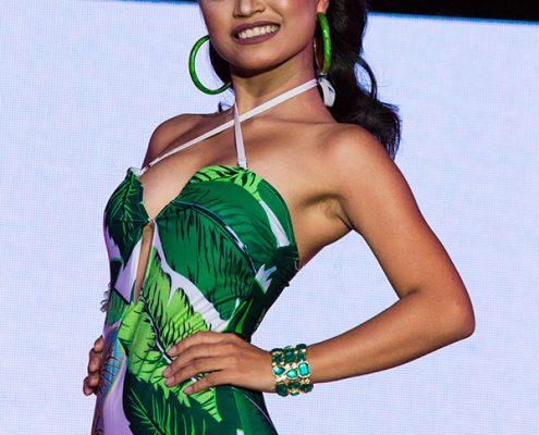 Miss Manjuyod 2017 - Negros Oriental - Swimsuit