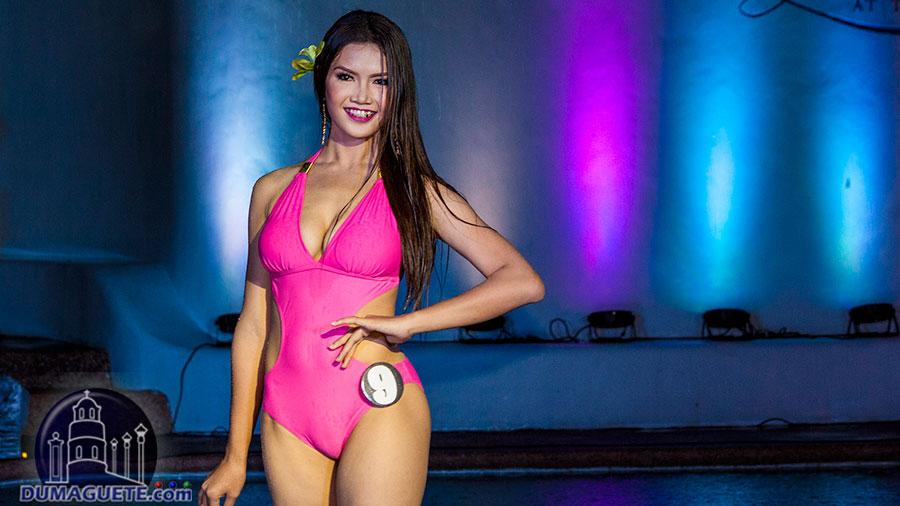 Miss Negros Oriental 2017 - Bikini Pageant