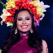 Miss Valencia 2017 - Coronation Night