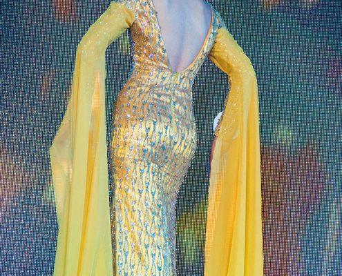 Miss Valencia 2017
