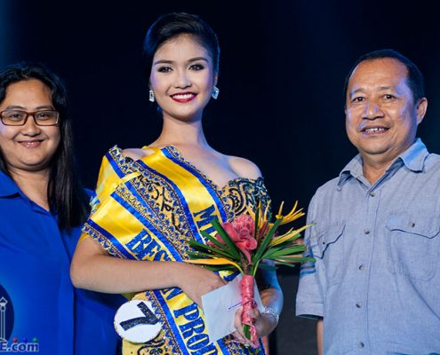 Miss Valencia 2017 - Coronation Night - VIP