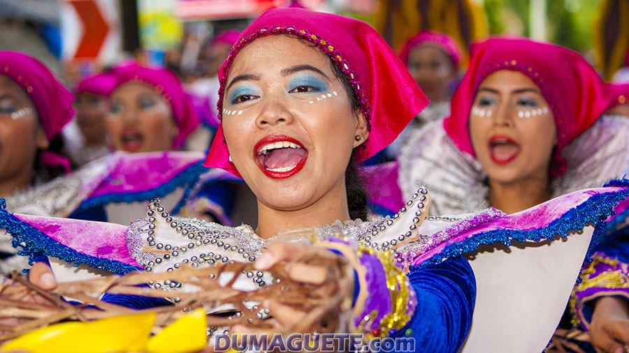 Negros Oriental - Manjuyod Mantuod Festival 2017