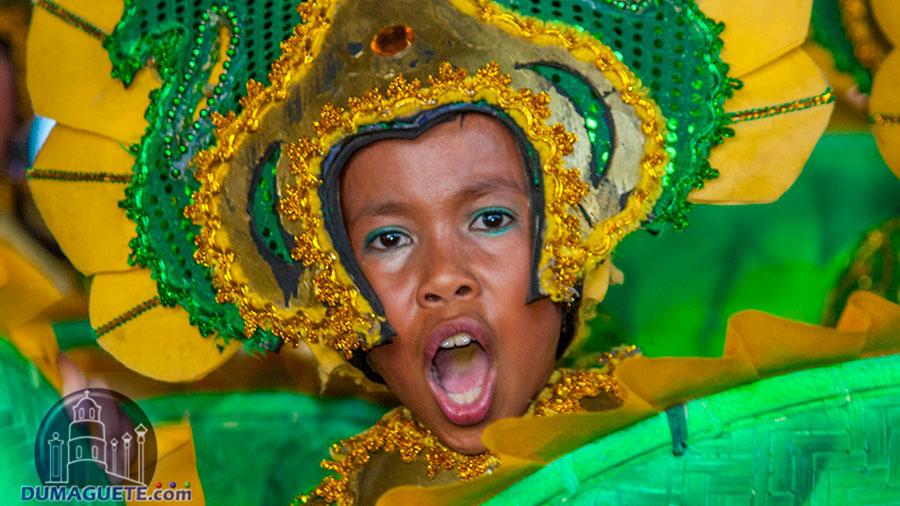 Negros Oriental- Mantuod Festival 2017 - Manjuyod