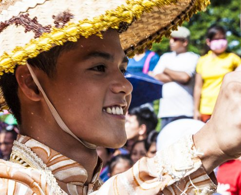 Puhag Festival 2017 - Valencia - Negros Oriental