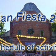 Amlan Fiesta 2017