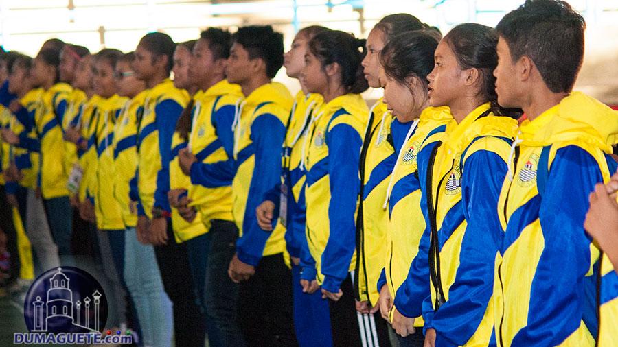 Batang Pinoy 2017 - Visayan Leg - Cebu