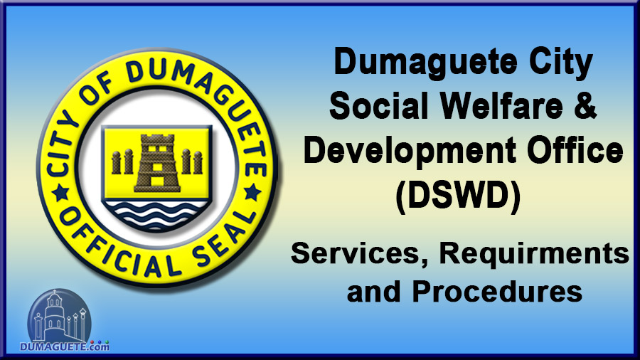 Dumaguete City Social Welfare Development Office