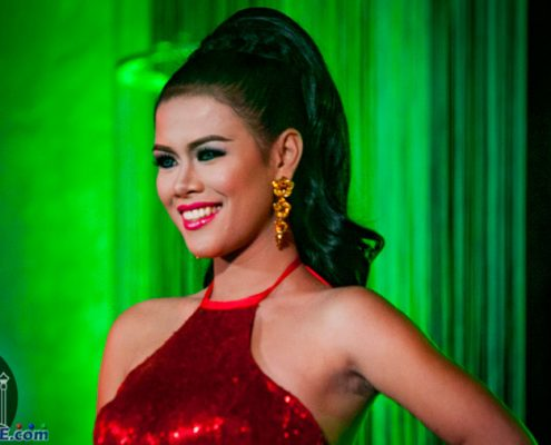 Miss Amlan 2017 - Production Number