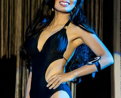 Miss Amlan 2017 Coronation Night - Swimsuit