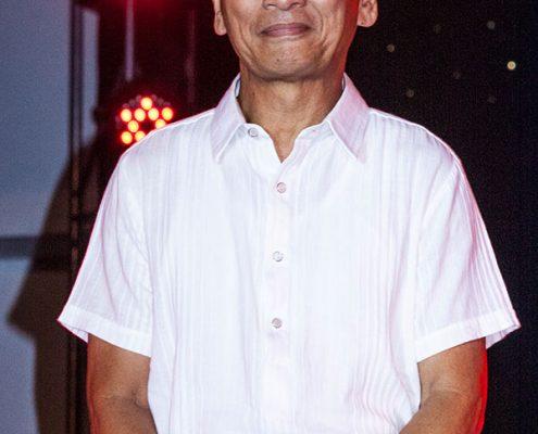 Amlan Mayor
