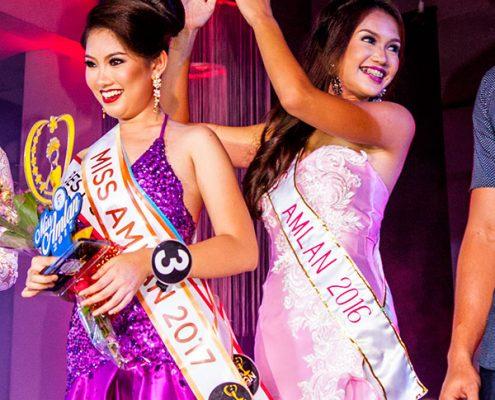 Miss Amlan 2017 - Miss Amlan 2016