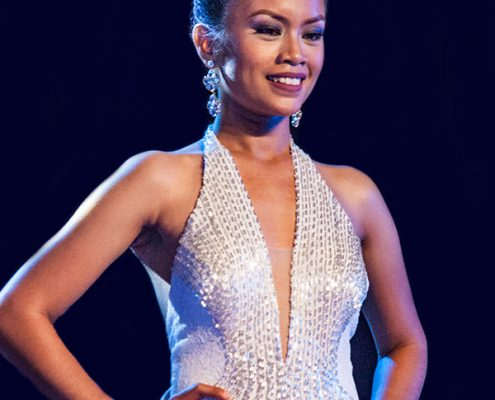 Miss Dumaguete 2017-Coronation Night