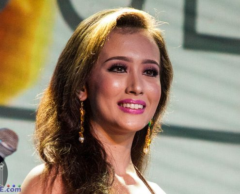 Miss Dumaguete 2017 - Bikini Round