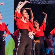 Miss Dumaguete 2017 - Production Number