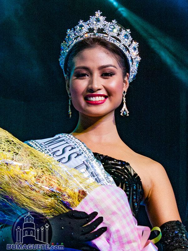 Miss Dumaguete 2017