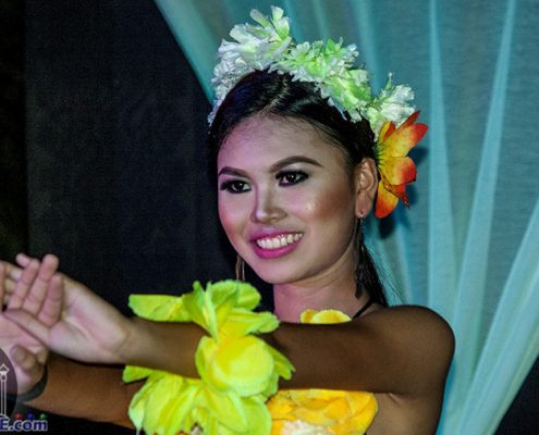 Miss Pura Vida 2017