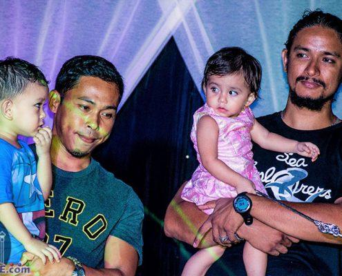 Pura Vida Family