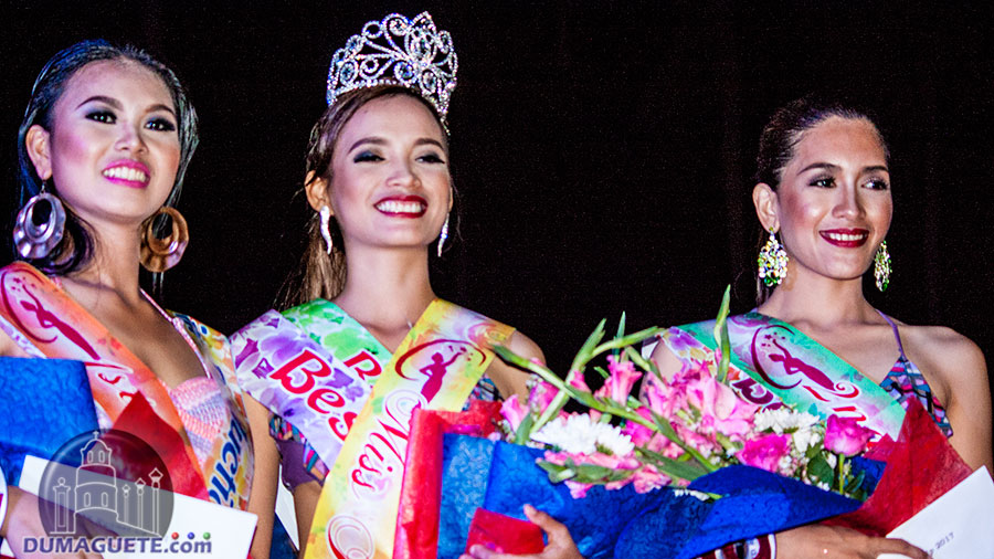 Miss Pura Vida 2017 - Winners