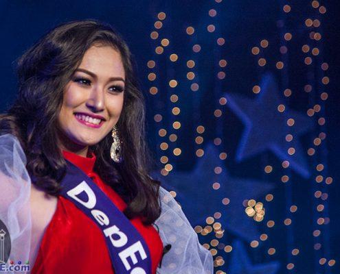 Miss Siaton Festival Queen 2017-Production