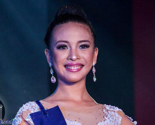 Miss Siaton Fiesta Queen 2017-Gown