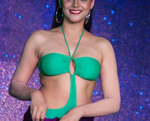 Miss Siaton Fiesta Queen 2017 Swimsuit