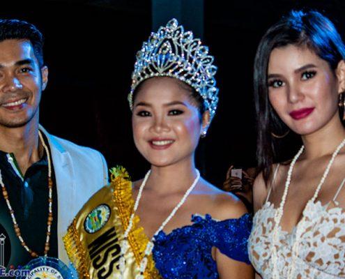 Miss Siaton Fiesta Queen 2017