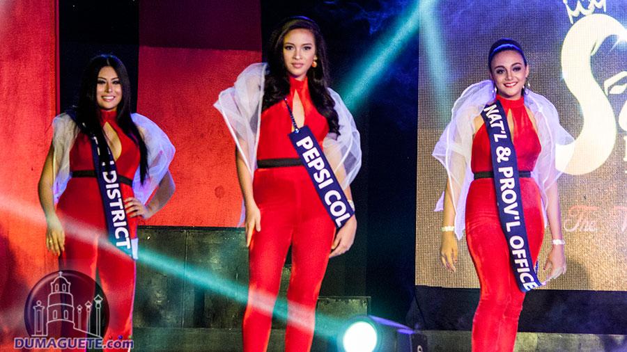 Miss Siaton Fiesta Queen 2017 - Coronation Night